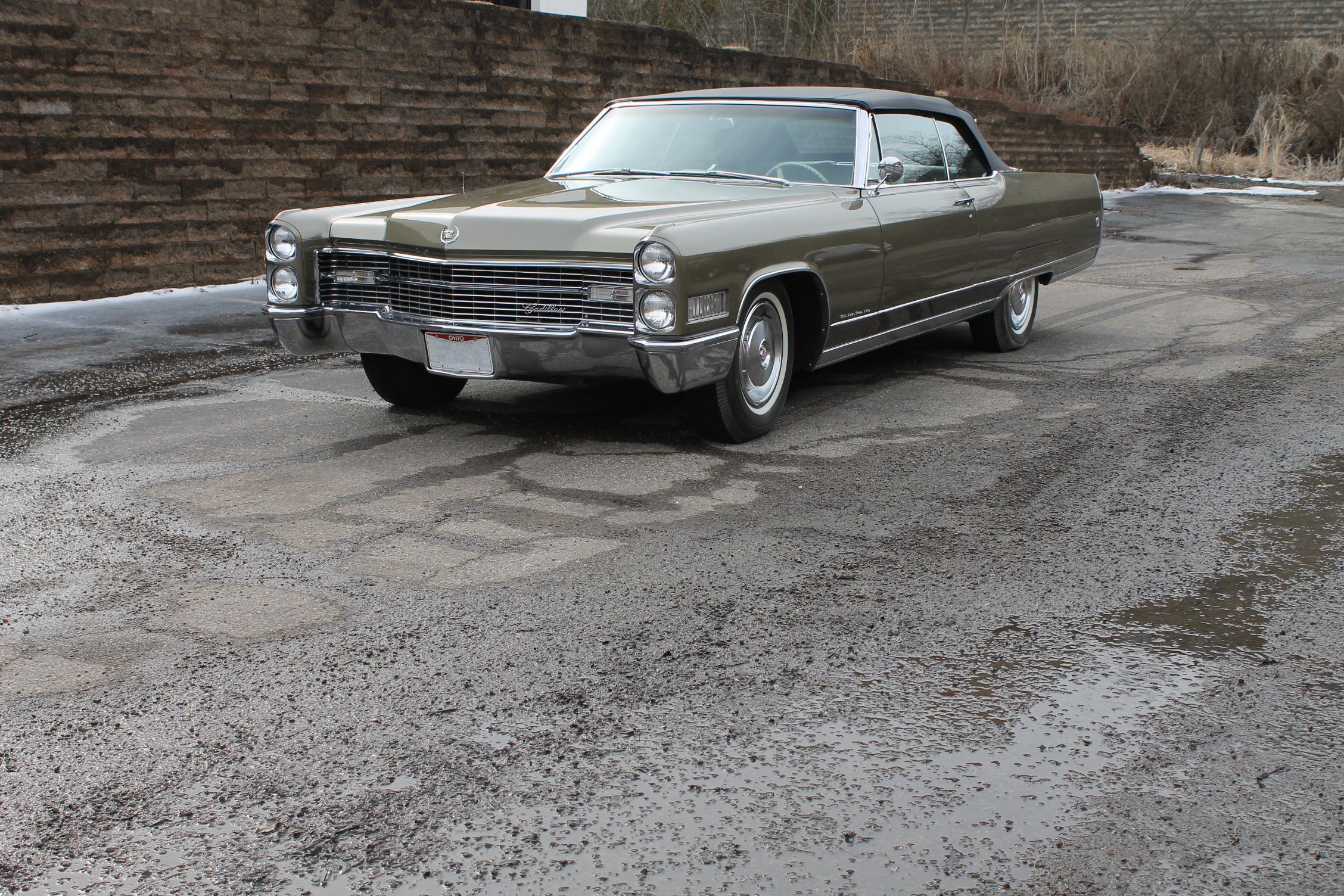 1966 Cadillac